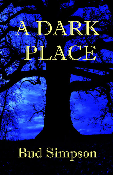 A Dark Place by Bud Simpson