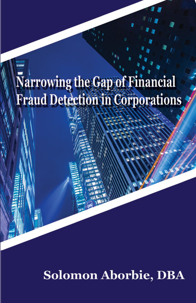 Narrowing the Gap of Financial Fraud Detection in Corporations