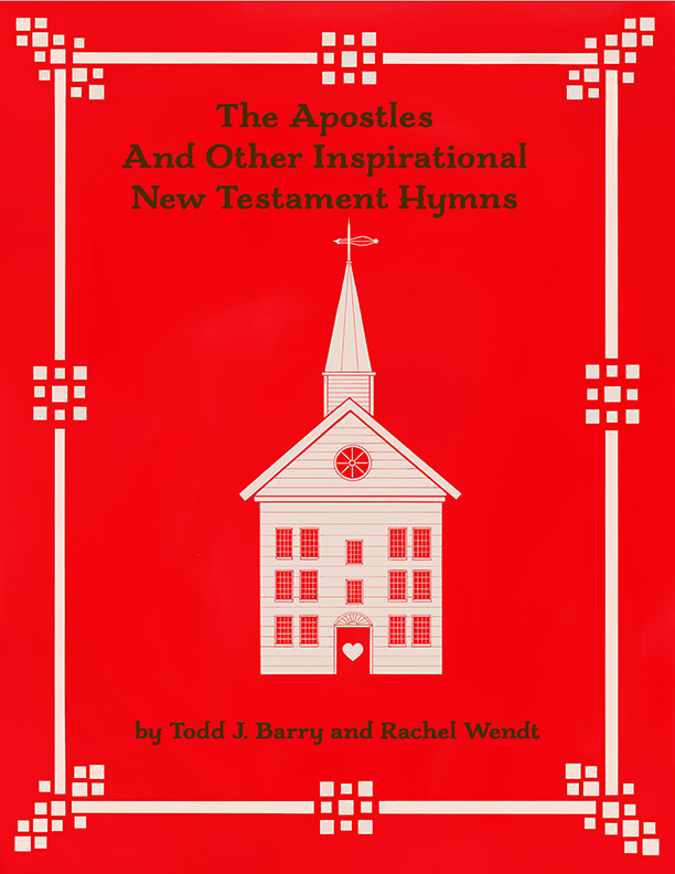 The Apostles and Other Inspirational New Testament Hymns