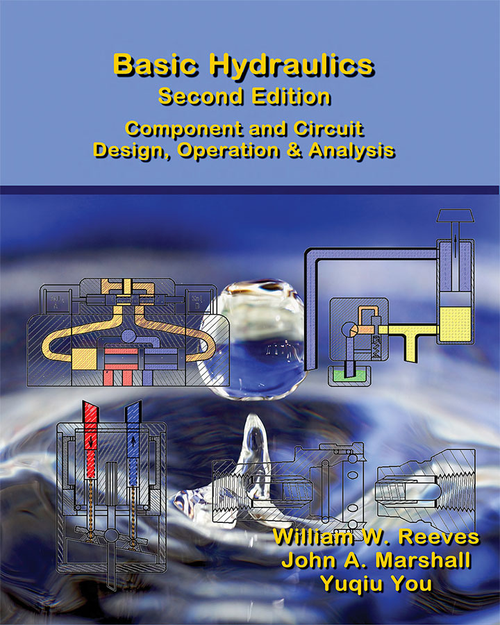 Basic Hydraulics Second Edition by Reeves, Marshall and You
