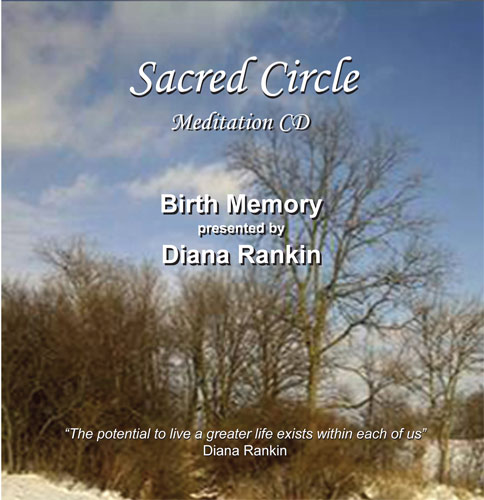 Birth Memory--CD Presented by Diana Rankin