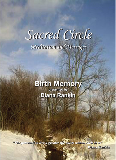 Birth Memory--DVD Presented by Diana Rankin