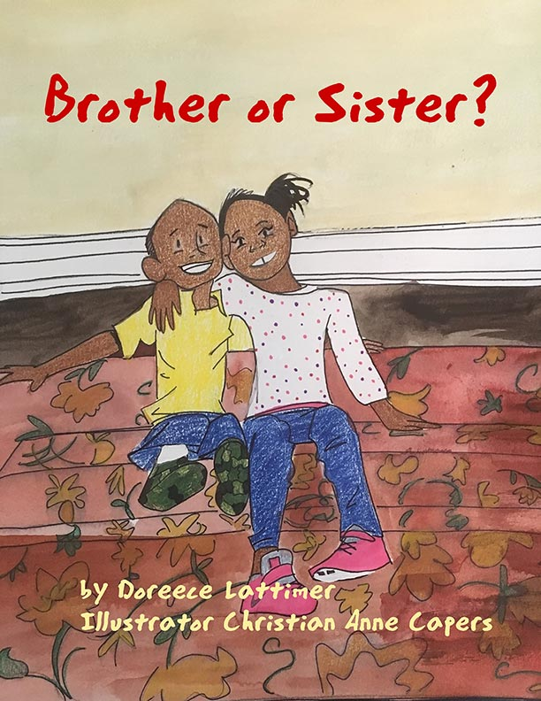 Brother or Sister?
