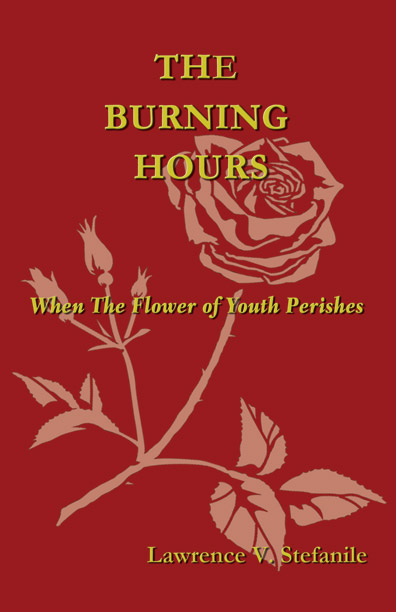 The Burning Hours by Lawrence V. Stefanile