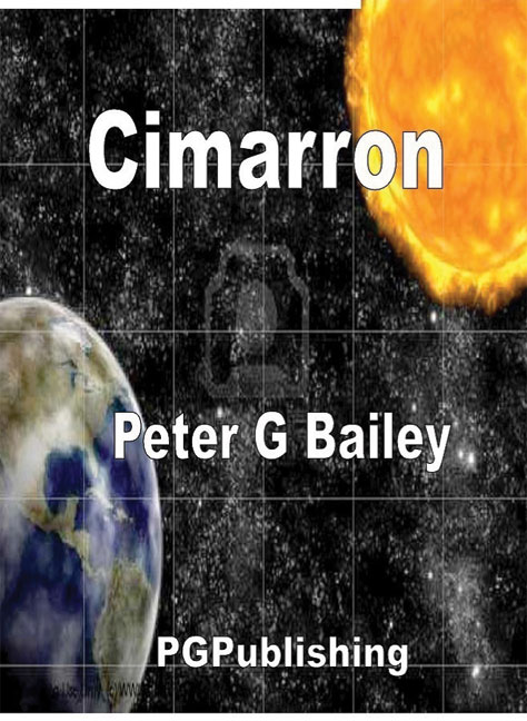 Cimarron by Peter Bailey