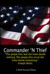 Commander 'N Thief - Click Image to Close