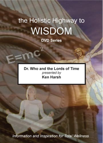 Dr. Who and the Lords of Time--Video