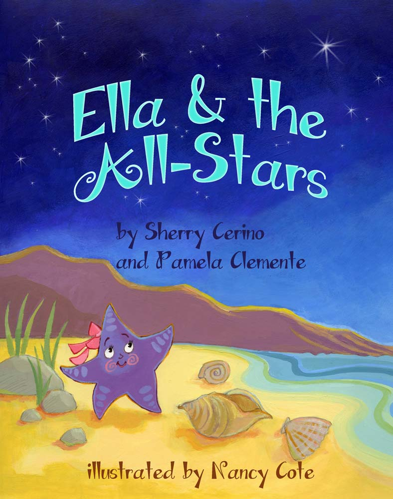 Ella & the All-Stars-Cerino & Clemente