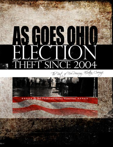 As Goes Ohio: Election Theft Since 2004