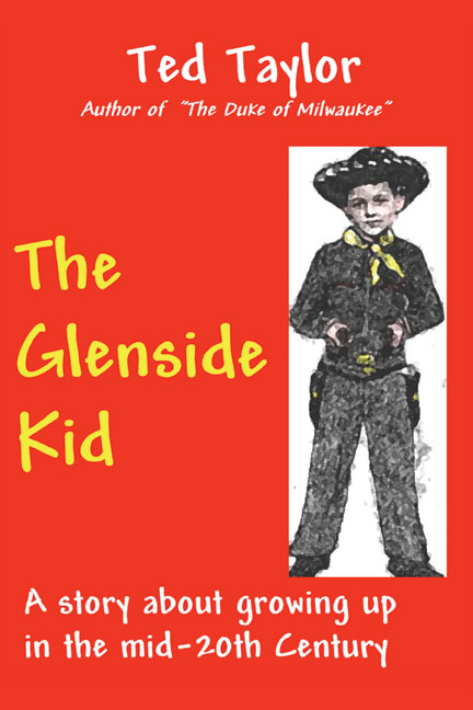 The Glenside Kid by Ted Taylor