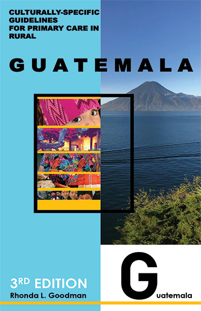 Culturally Specific Guidelines for Primary Care Rural Guatemala