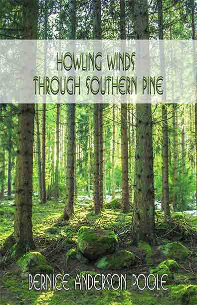 Howling Winds Through Southern Pine by Bernice Anderson Poole