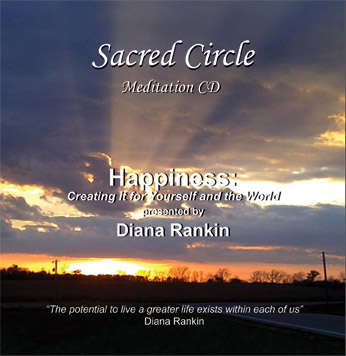 Happiness: Creating It for Yourself and the World--CD