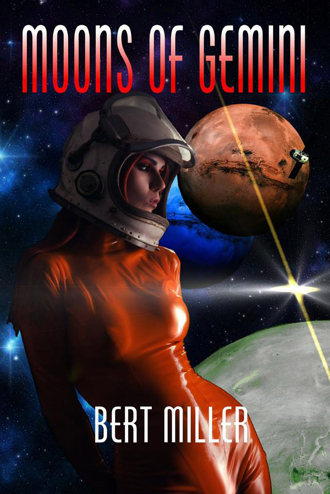 Moons of Gemini by Bert Miller