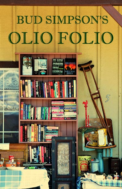 The Olio Folio by Bud Simpson