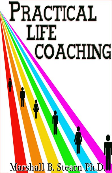 Practical Life Coaching by Marshall Stearn