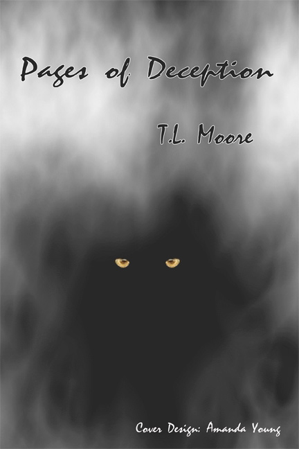 Pages of Deception by T. L. Moore