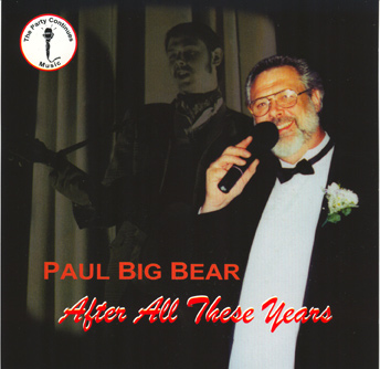 After All These Years by Paul Big Bear