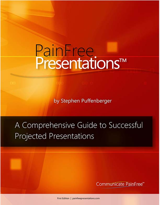 Pain Free Presentations: A Comprehensive Guide