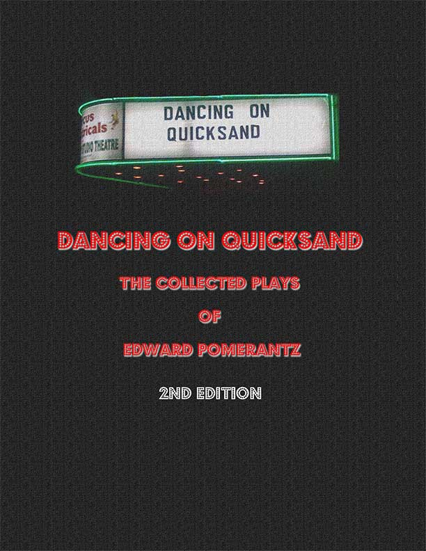Dancing on Quicksand, 2nd Edition by Edward Pomerantz
