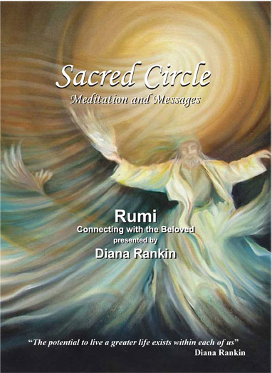 Rumi: Connecting with the Beloved--DVD Presented by Diana Rankin