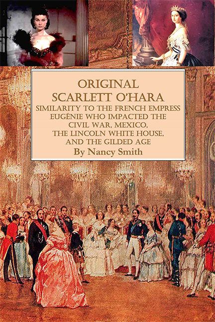 Original Scarlett O'Hara by Wendy Smith