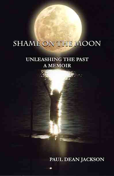Shame on the Moon by Paul Dean Jackson - Click Image to Close