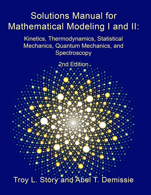 Solutions Manual for Mathematical Modeling I & II 2nd Edition