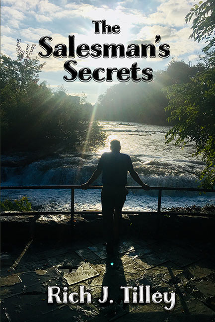 The Salesman's Secrets by Rich Tilley