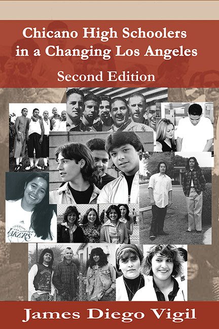 Chicano High Schoolers in a Changing Los Angeles: 2nd Edition