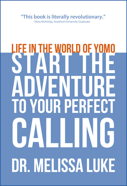 Life in the World of Yomo by Melissa Luke